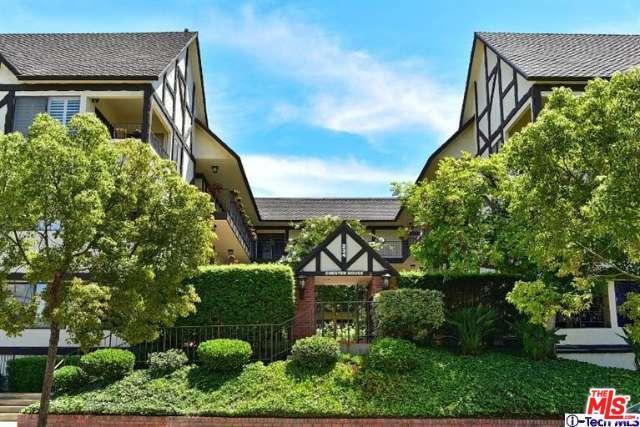 234 N Kenwood Street #107, Glendale, CA 91206 (MLS #18390794) :: Deirdre Coit and Associates