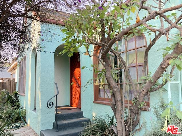 2805 Glenview Avenue, Los Angeles (City), CA 90039 (MLS #18392082) :: The John Jay Group - Bennion Deville Homes
