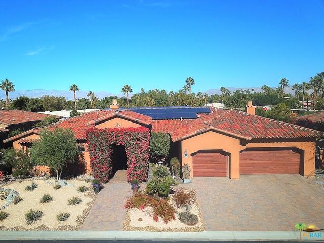 1308 Verdugo Road, Palm Springs, CA 92262 (MLS #18392410PS) :: Brad Schmett Real Estate Group