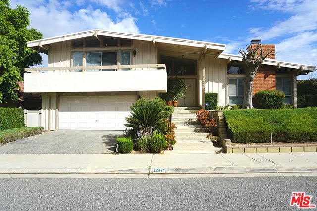 22947 De Kalb Drive, Calabasas, CA 91302 (MLS #18392464) :: Deirdre Coit and Associates