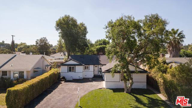 23256 Haynes Street, West Hills, CA 91307 (MLS #18393072) :: Deirdre Coit and Associates