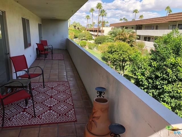 2396 S Palm Canyon Drive #25, Palm Springs, CA 92264 (MLS #18394062PS) :: Team Wasserman