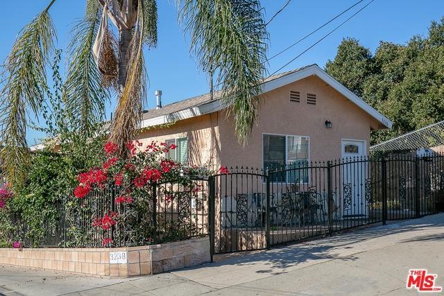 3236 Malabar Street, Los Angeles (City), CA 90063 (MLS #18394250) :: Team Wasserman