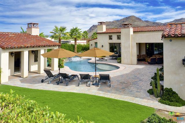 3223 Estaban Way, Palm Springs, CA 92264 (MLS #18394358PS) :: Brad Schmett Real Estate Group