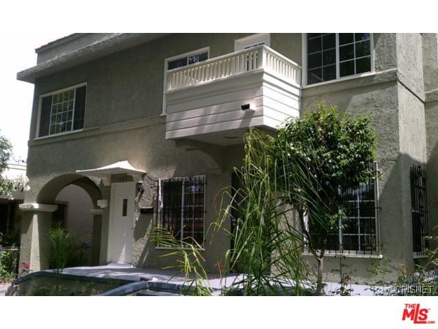 845 W 41st Street, Los Angeles (City), CA 90037 (MLS #18394736) :: Hacienda Group Inc