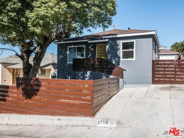 3719 Middle Road, Los Angeles (City), CA 90063 (MLS #18397318) :: Team Wasserman