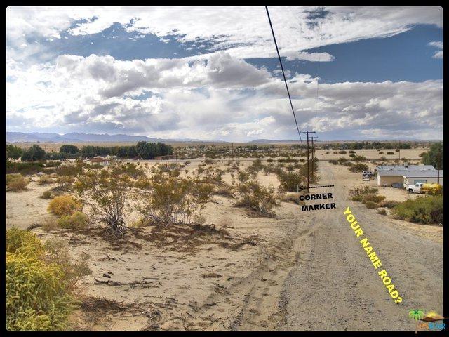 74100 Raymond Drive, 29 Palms, CA 92277 (MLS #18397398PS) :: Deirdre Coit and Associates