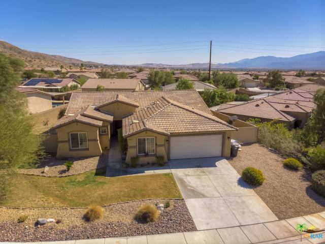 65045 Blue Sky Circle, Desert Hot Springs, CA 92240 (MLS #18398254PS) :: Brad Schmett Real Estate Group