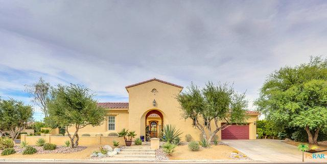 35101 Vista Del Aqua, Rancho Mirage, CA 92270 (MLS #18400906PS) :: Brad Schmett Real Estate Group