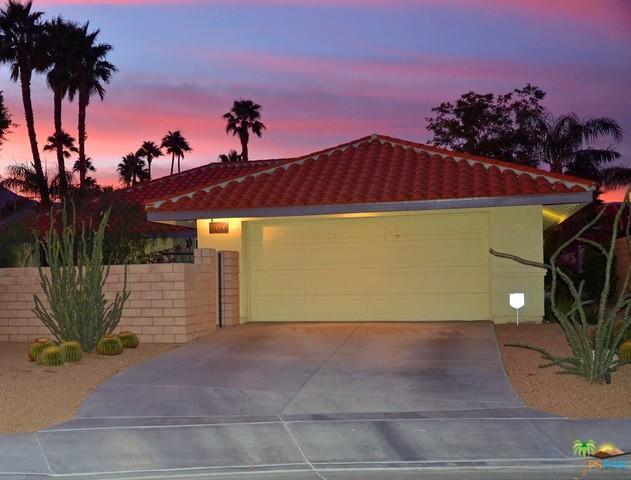 1434 E Gem Circle, Palm Springs, CA 92262 (MLS #18401672PS) :: Brad Schmett Real Estate Group