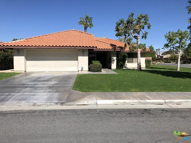 1496 E Luna Way, Palm Springs, CA 92262 (MLS #18403914PS) :: Brad Schmett Real Estate Group