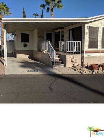 69801 Ramon #192, Cathedral City, CA 92234 (MLS #18407066PS) :: Team Wasserman