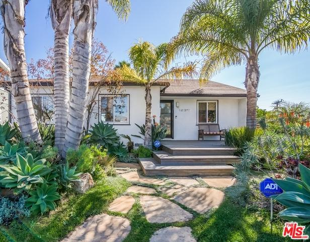 12312 Dewey Street, Los Angeles (City), CA 90066 (MLS #18407848) :: Team Wasserman