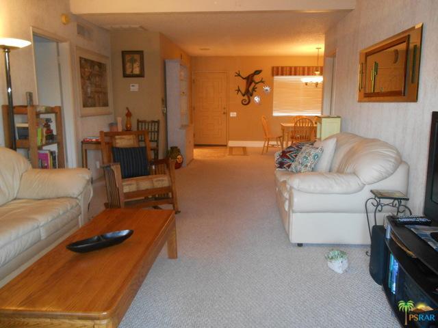 351 E Via Carisma #94, Palm Springs, CA 92264 (MLS #18408304PS) :: Brad Schmett Real Estate Group