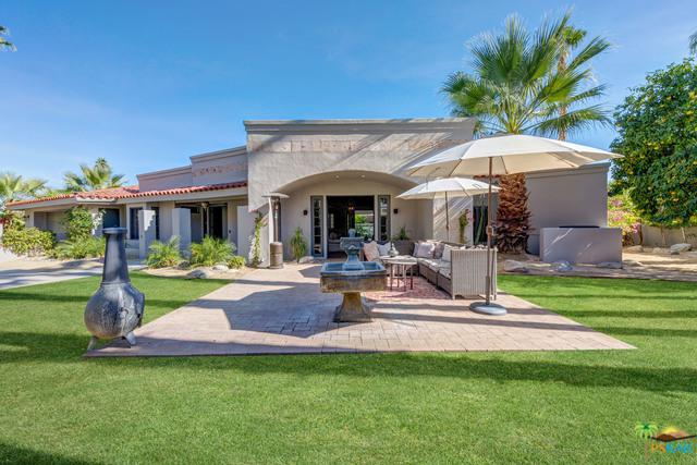 390 S Patencio Road, Palm Springs, CA 92262 (MLS #18408492PS) :: Deirdre Coit and Associates