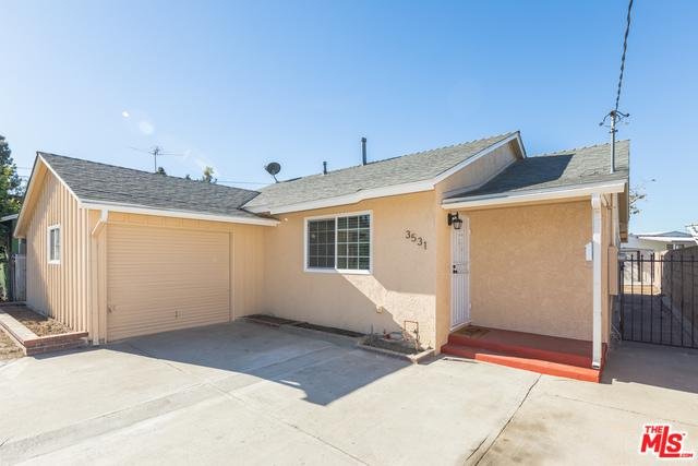3531 Baldwin Avenue, El Monte, CA 91731 (MLS #18411880) :: The John Jay Group - Bennion Deville Homes