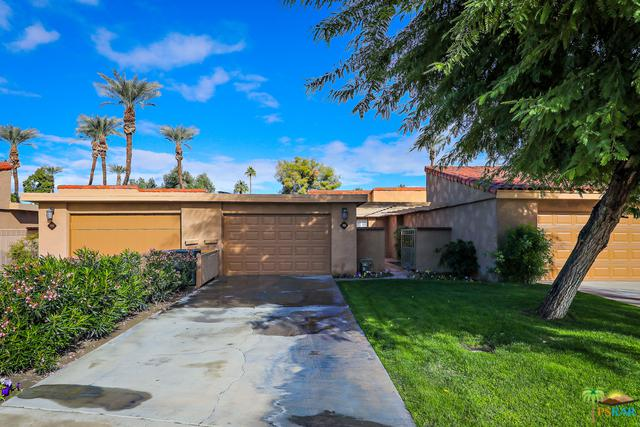 10 La Cerra Circle, Rancho Mirage, CA 92270 (MLS #18413160PS) :: The Jelmberg Team