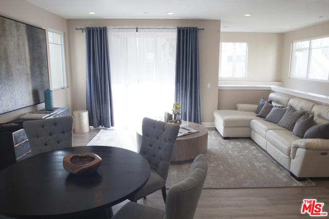 12818 W North Seaglass Circle, Los Angeles (City), CA 90094 (MLS #18414024) :: The John Jay Group - Bennion Deville Homes