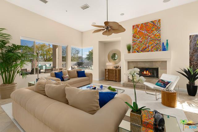303 Big Canyon Drive, Palm Springs, CA 92264 (MLS #18416462PS) :: Brad Schmett Real Estate Group