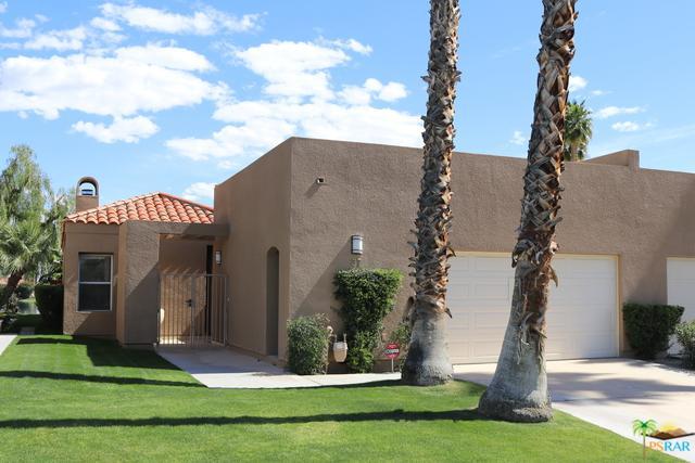 37 Lake Shore Drive, Rancho Mirage, CA 92270 (MLS #19418536PS) :: Hacienda Group Inc