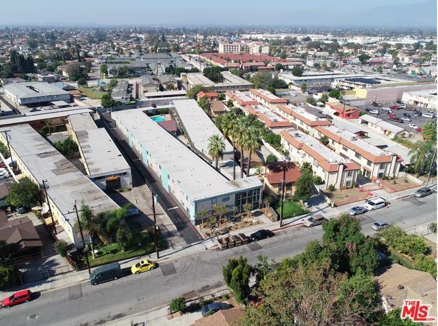 3733 Gibson Road, El Monte, CA 91731 (MLS #19424234) :: Hacienda Group Inc