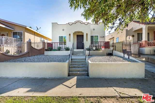 1018 Sentinel Avenue, Los Angeles (City), CA 90063 (MLS #19424672) :: Hacienda Group Inc