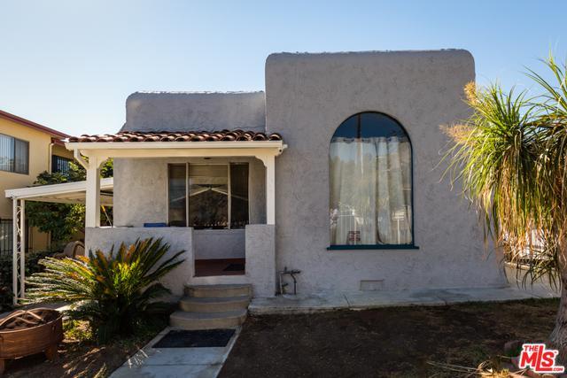 4916 Druid Street, Los Angeles (City), CA 90032 (MLS #19425416) :: The Jelmberg Team
