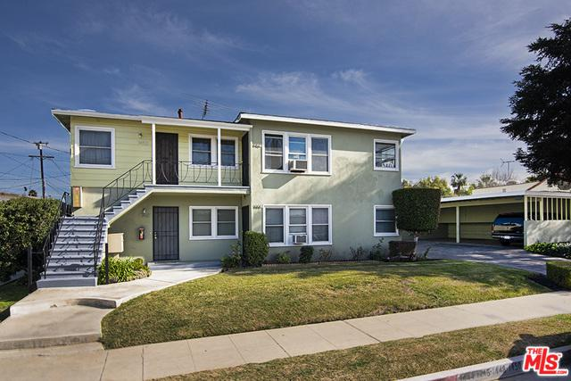 1444 Hazelwood Avenue, Los Angeles (City), CA 90041 (MLS #19425424) :: Hacienda Group Inc