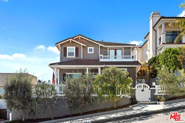 844 Avenue B, Redondo Beach, CA 90277 (MLS #19426030) :: Hacienda Group Inc