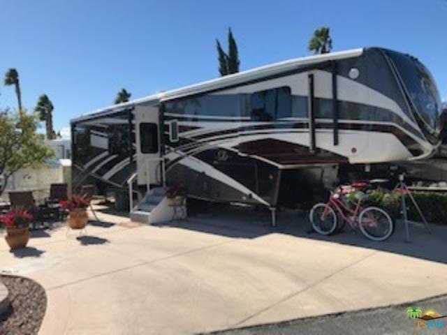 69801 Ramon Road #431, Cathedral City, CA 92234 (MLS #19426208PS) :: Brad Schmett Real Estate Group