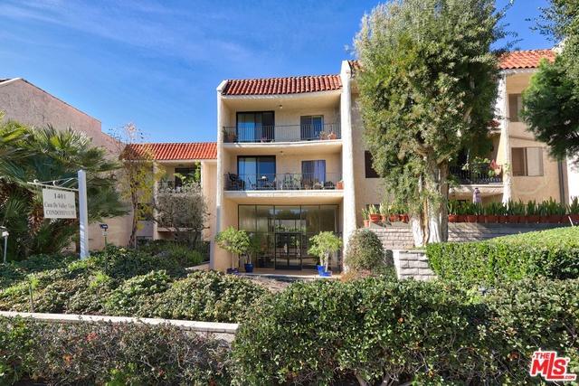1401 Valley View Road #427, Glendale, CA 91202 (MLS #19426906) :: Hacienda Group Inc