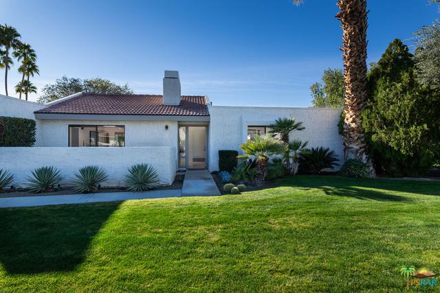 2201 N Sunshine Circle, Palm Springs, CA 92264 (MLS #19428046PS) :: Brad Schmett Real Estate Group