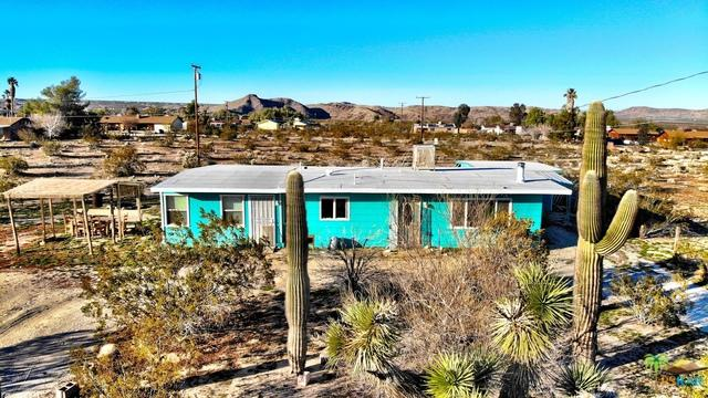 63576 4th Street, Joshua Tree, CA 92252 (MLS #19433848PS) :: Brad Schmett Real Estate Group