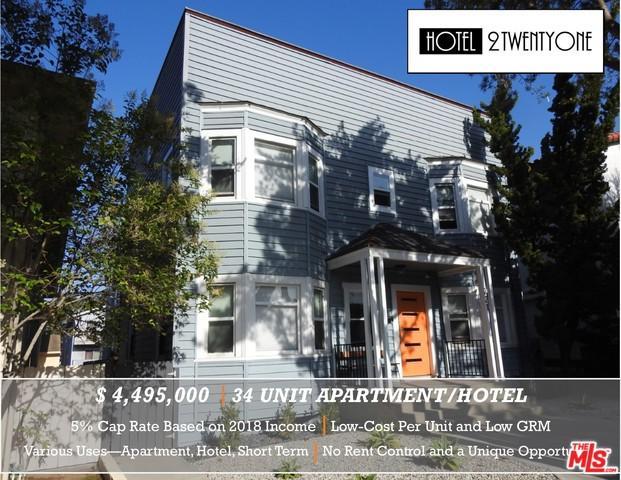 221 Concord Street, El Segundo, CA 90245 (MLS #19434096) :: Deirdre Coit and Associates