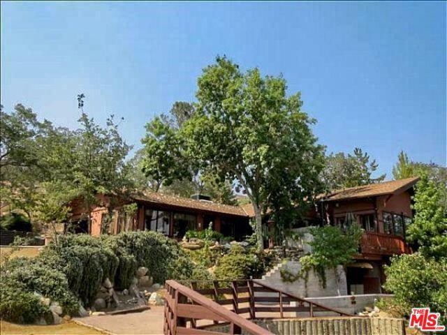 21605 Belmont Drive, Tehachapi, CA 93561 (MLS #19434158) :: Deirdre Coit and Associates