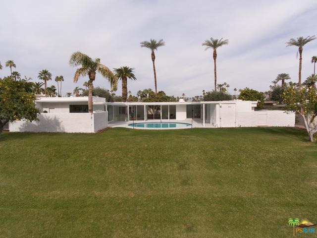 76363 Fairway Drive, Indian Wells, CA 92210 (MLS #19434726PS) :: Brad Schmett Real Estate Group