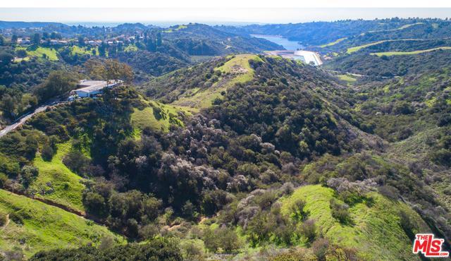 14730 Mulholland Drive, Los Angeles (City), CA 90077 (MLS #19434854) :: Hacienda Group Inc