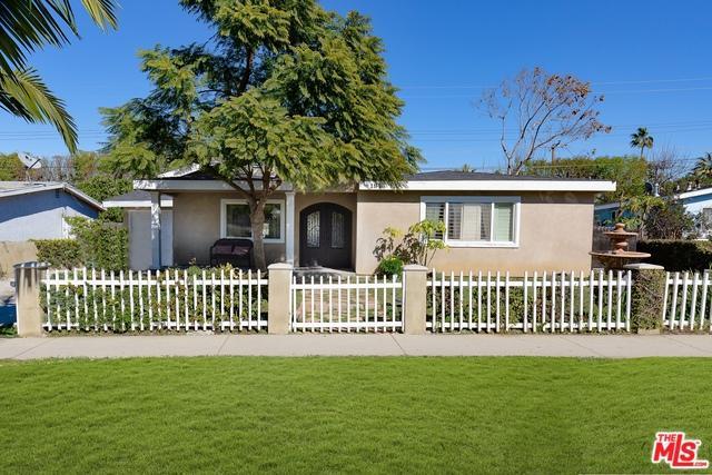1946 Wickshire Avenue, Hacienda Heights, CA 91745 (MLS #19436250) :: The John Jay Group - Bennion Deville Homes
