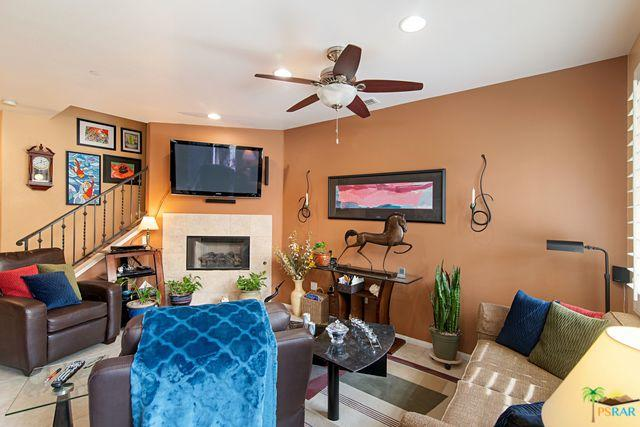 425 Copper Canyon Road #3, Palm Springs, CA 92262 (MLS #19436844PS) :: The John Jay Group - Bennion Deville Homes