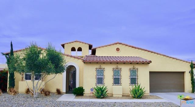 81598 Ricochet Way, La Quinta, CA 92253 (MLS #19438022PS) :: The Sandi Phillips Team