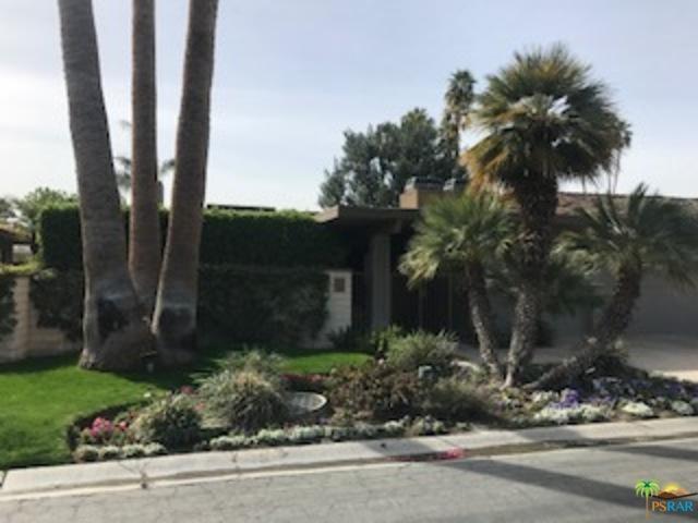 37 Dartmouth Drive, Rancho Mirage, CA 92270 (MLS #19439658PS) :: Deirdre Coit and Associates