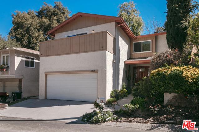 4208 Morro Drive, Woodland Hills, CA 91364 (MLS #19440986) :: Deirdre Coit and Associates