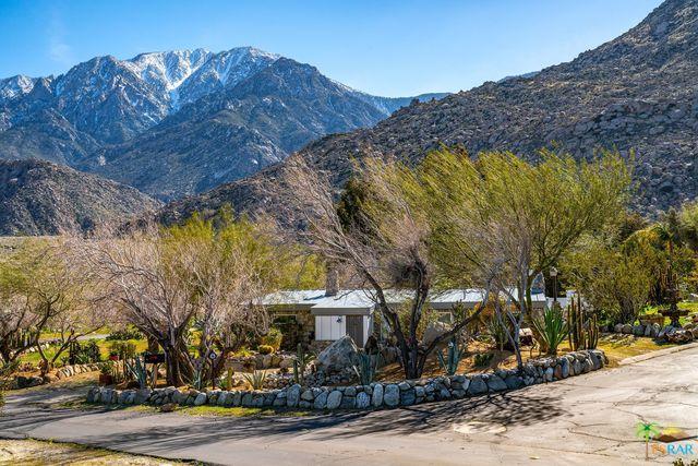 15835 Falls Creek Road, Palm Springs, CA 92282 (MLS #19441696PS) :: Brad Schmett Real Estate Group