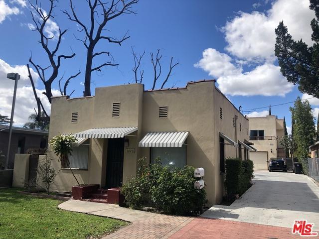 1823 Grismer Avenue, Burbank, CA 91504 (MLS #19442650) :: Hacienda Group Inc