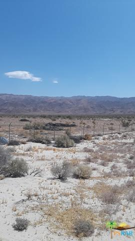 3 Tyler And 40th Five Acres, Indio, CA 92241 (MLS #19443694PS) :: Brad Schmett Real Estate Group