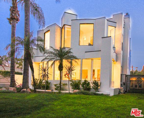 1509 Courtney Avenue, Los Angeles (City), CA 90046 (MLS #19444340) :: Hacienda Group Inc