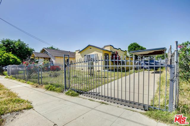 656 W 21st Street, San Bernardino (City), CA 92405 (MLS #19444878) :: Deirdre Coit and Associates