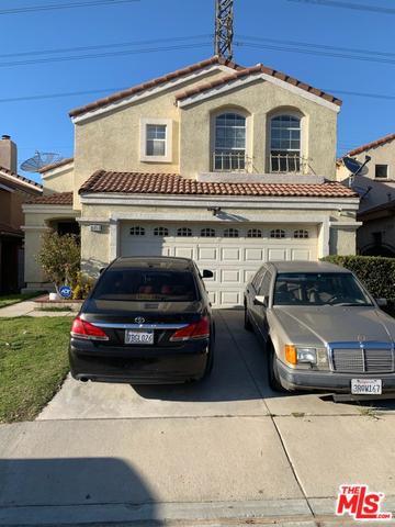 16454 Applegate Drive, Fontana, CA 92337 (MLS #19445266) :: The John Jay Group - Bennion Deville Homes