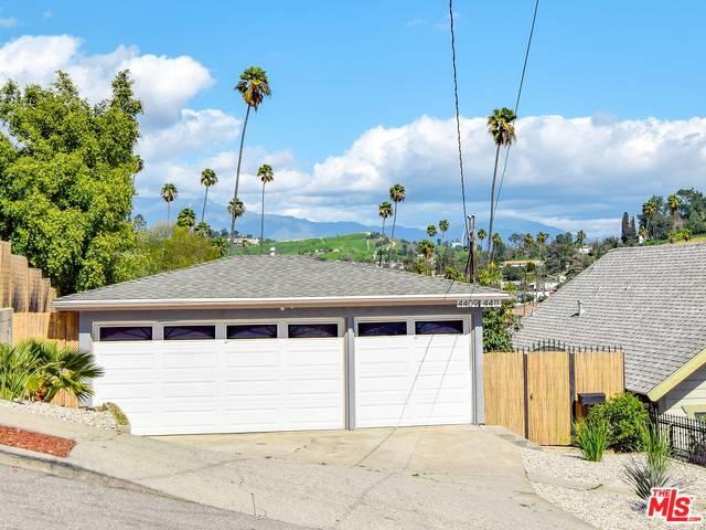 4409 Tourmaline Street, Los Angeles (City), CA 90032 (MLS #19445538) :: Deirdre Coit and Associates
