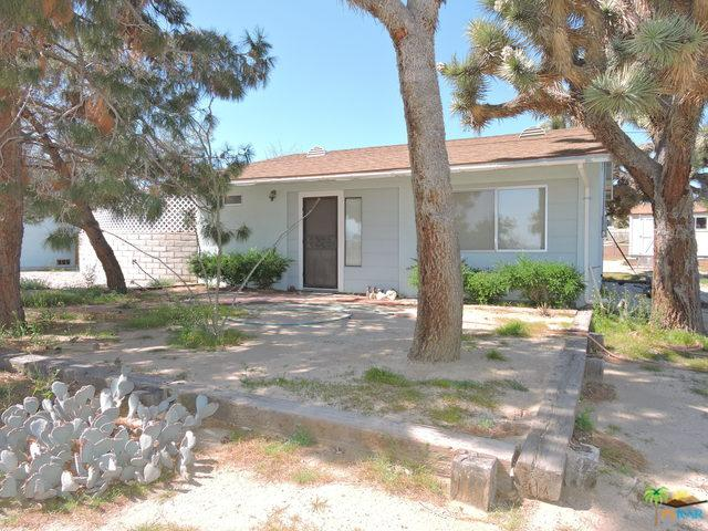 4962 Linda Lee Drive, Yucca Valley, CA 92284 (MLS #19447352PS) :: Hacienda Group Inc